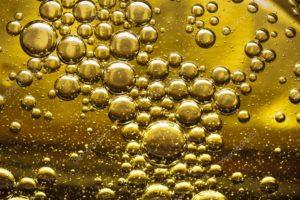 gouttelettes huiles essentielles